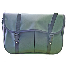 18-Inch Double Pocket Game Bag